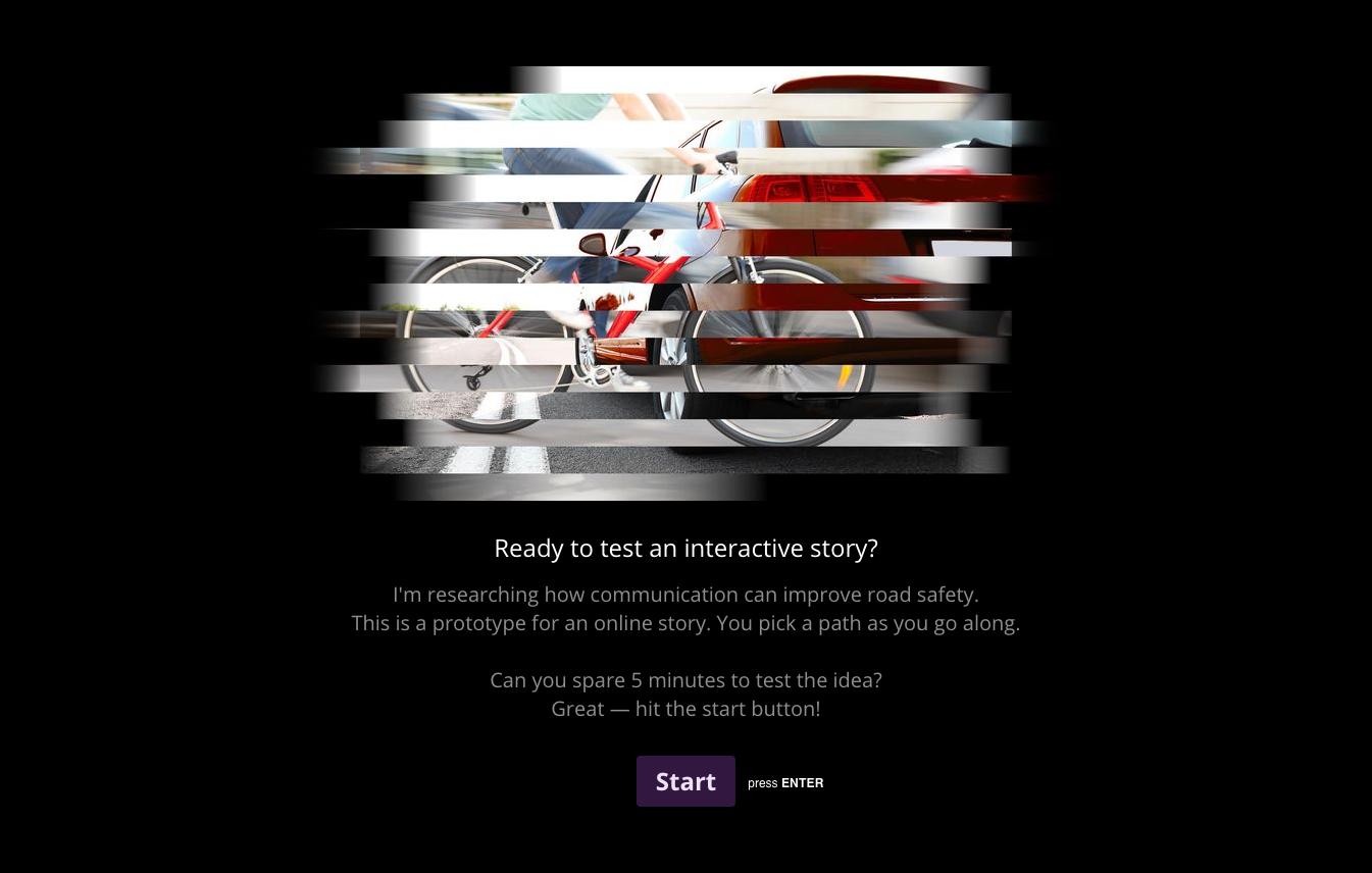 Screenshot - start
